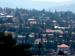 Suburban Kigali
